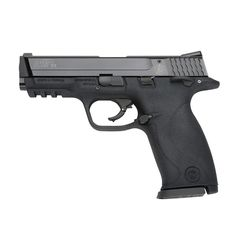 Smith and Wesson MP22 - I may opt for this instead of the Ruger. 12-shot mags and full-size $399.97 @ Bass Pro