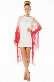So in Fashion Kimono in Pink - Sienna