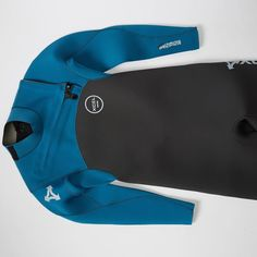 The Infiniti Comp features one large seamless body panel from the chest to the knees maximizing core range of motion #xcelinfiniticomp Available at xcelwetsuits.com