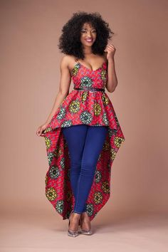 Please pay close attention to sizing measurements (if applicable), as items may run small Item Type: African Clothing Brand Name: Shenbolen sleeve: sleeveless Lining: no lining African Girl, African Print Fashion, African Wear, African Attire, African Women, African Style, African Print Dresses, African Dresses For Women, African Fashion Dresses