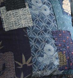 Image result for kimono scraps quilt