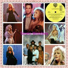 Fleetwood Mac with Stevie Nicks Seven Wonders 08/17/15