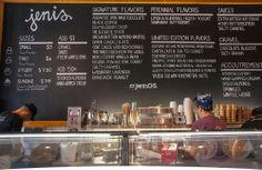 A Peek at Jeni's Splendid Ice Creams Before the Chaos - Eater Inside - Eater Charleston