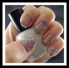 Bad Ass Water Marble #2