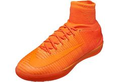 Nike MercurialX Proximo IC. Floodlights Glow Pack. Available right now at SoccerPro