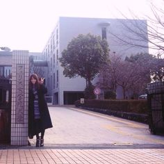 Mirei Kiritani. Happy graduation!! 03/20/2015