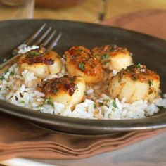 Vieiras, or Portuguese scallops, are a very traditional and popular eat in Portuguese cuisine.
