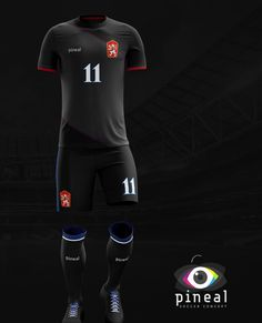 Cecoslovacchia Kit Design, Cycling Outfits, Soccer Uniforms, Clothing Photography, Gareth Bale, Cricket, Yoga Pants, Sportswear, Sporty
