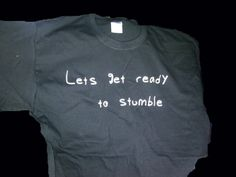 Fun stag and doe shirts. www.imprintableclothes.com/customtees