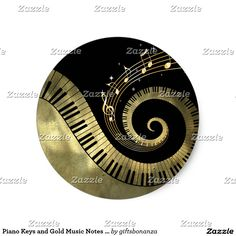 Shop Piano Keys and Gold Music Notes golden Stickers created by giftsbonanza. Records Diy, Music Room Art, Perfect Music, Music Items, Piano Keys, Music Gifts, Music Lovers, Custom Stickers, Notes