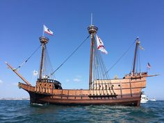 THE FIRST EUROPEAN VESSEL TO REACH AMERICA'S WEST COAST   free download   r