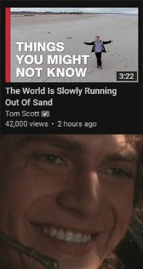 Haha the sand and high ground memes just never get old! - Star Wars Funny - Funny Star Wars Meme - - Haha the sand and high ground memes just never get old! The post Haha the sand and high ground memes just never get old! appeared first on Gag Dad. Star Wars Jokes, Star Wars Facts, Funny Disney Memes, Funny Memes, Memes Humor, Reylo, Birthday Star, Funny Birthday, Happy Birthday