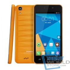 The item is DOOGEE VALENCIA DG800 Quad Core 3G Smartphone w/ MTK6582 4.5 Inch 1GB 8GB OTG GPS. It features MTK6582 ARM Cortex-A7 Quad Core 1.3GHz CPU, 4.5inch capacitive touch screen, dual sim cards dual standby, GPS, etc.