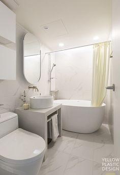 Bathroom marble decor powder rooms 27 New Ideas Bathroom Sink Units, Bathroom Sink Decor, Diy Bathroom Remodel, Bathroom Wallpaper, Bathroom Colors, Modern Bathroom, Small Bathroom, Bathroom Marble, Space Saving Bathroom