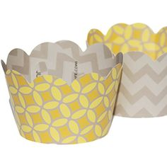 Confetti Couture Party Supplies 36 Dessert Skirtz Reversible Cupcake Wrappers for Bakery Packaging and Decoration, Gray Gold Yellow Patterned Confetti Couture Party Supplies http://www.amazon.com/dp/B015HQEIRC/ref=cm_sw_r_pi_dp_.9g1wb1B67M6Q