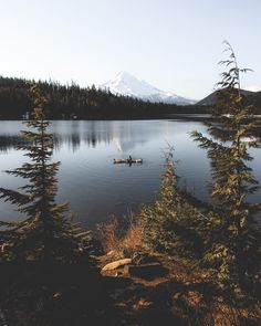***Lost Lake (Oregon) by Zackk Barazowski (@zackkcore) on Instagram