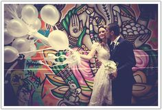 Balloons – wedding tips and ideas 3