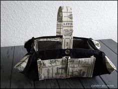 Travailleuse Couture Monogram, Michael Kors, Pattern, Bags, Atelier, Handbags, Taschen, Purse, Model