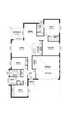 Promotional home designs the verve pinterest perth and luxury oliver hamlen malvernweather Images
