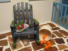 Mine dukkehuse: Romantik