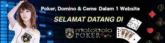 Tips dan Trik dalam Bermain Domino Game Online http://ift.tt/1kbAwO2