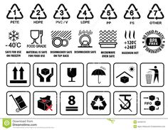 I found this article very useful! ---symbols for tableware