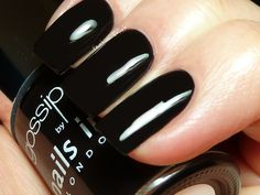 Nails Inc the Lily Gossip Girl Collection - Lily