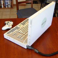Xbox laptop!