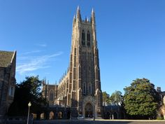 Duke University *100 Fuqua Drive  *Durham , NC 27708-0120  *www.fuqua.duke.edu  *admissions-info@fuqua.duke.edu