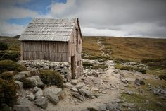 Kitchen Hut, Cradle Mountain, Tasmania