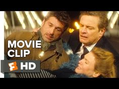 'Bridget Jones's Baby' Movie Clip - Carry Bridget to Hospital