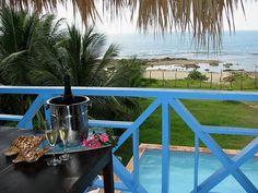Strandhaus Jamaika deutsch   travel-friends.com