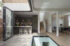 Neil Dusheiko Architects | Architects Islington | Architects London