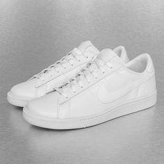 toffe Nike Tennis Classic CS (wit)