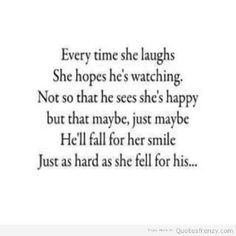 Everyone has crushes that they can't get out of their head. So here are some of the best crush quotes for her to celebrate these crushes who keep us up at night Secret Crush Quotes, Crush Quotes For Girls, Sad Crush Quotes, Hopeless Crush Quotes, Smile Quotes, Love Quotes For Him, Cute Quotes, Quotes To Live By, Qoutes
