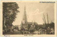 Breda, De Haven 1929