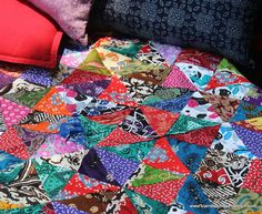 patchwork quilts - Google Search