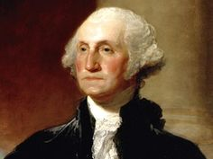 """""""I hope I shall possess firmness and virtue enough to maintain what I consider the most enviable of all titles, the character of an honest man."""" -- George Washington"""