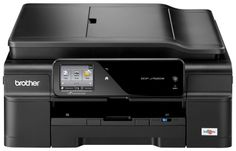 Brother has launched a new range of inkjet MFCs (Multi-Function Centres). Aimed at SOHO, SMBs as well as home users, the latest series comprises of seven models including three 3-in-1 inkjet MFCs (DCP-J752DW, DCP-J552DW, DCP-J152W) and four 4-in-1 inkjet MFCs (MFC-J870DW, MFC-J650DW, MFC-J470DW, MFC-J245).