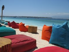 #bali #gilitrawangan #plage #indonesie
