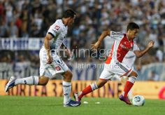 #TorneoInicial2013 #QuilmesVSRiverPlate