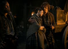 """Here are 6 new HQ stills from Outlander episode 2×10 """"Prestonpans"""" See more stills after the jump! –"""