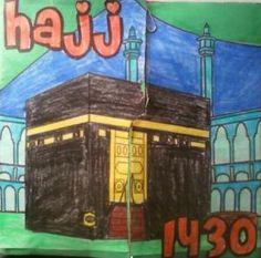 Islamic lapbooks