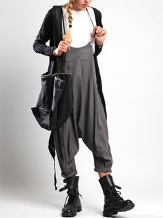 COTTON-LYCRA BAG WITH LEATHER-EFFECT RESIN COATING - JACKETS, JUMPSUITS, DRESSES, TROUSERS, SKIRTS, JERSEY, KNITWEAR, ACCESORIES - Woman - Syngman Cucala & Lurdes Bergada - Shop Online