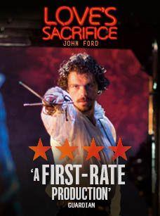 2015 - 'Love's Sacrifice'