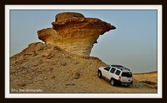Zekreet - To the top by Jidhu Jose Photography, via Flickr