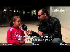 Iraqi Christian Girl Explains Why She Doesn't Hate ISIS and How She Knows God Loves Her - Eagle Rising