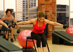 No doubt about it, aerobic exercise is beneficial. Yet, more recent research shows strength training may have longevity benefits as well. Find out why. #longevity #mortality #StrengthTraining