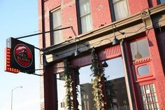 Mark Sellers, owner of HopCat in Grand Rapids, picks the 10 best places in MI to have a pint