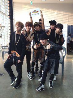 BTS 2013